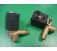 Электромагнитный клапан-CD 609