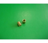 Прокладка для паровой щетки (латунь) 1шт.-2F 461200