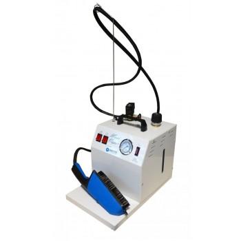 Парогенератор Bieffe Maxi Vapor BF004SV (со щёткой)