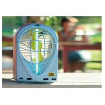 Ловушка для насекомых MO-EL Fan 396
