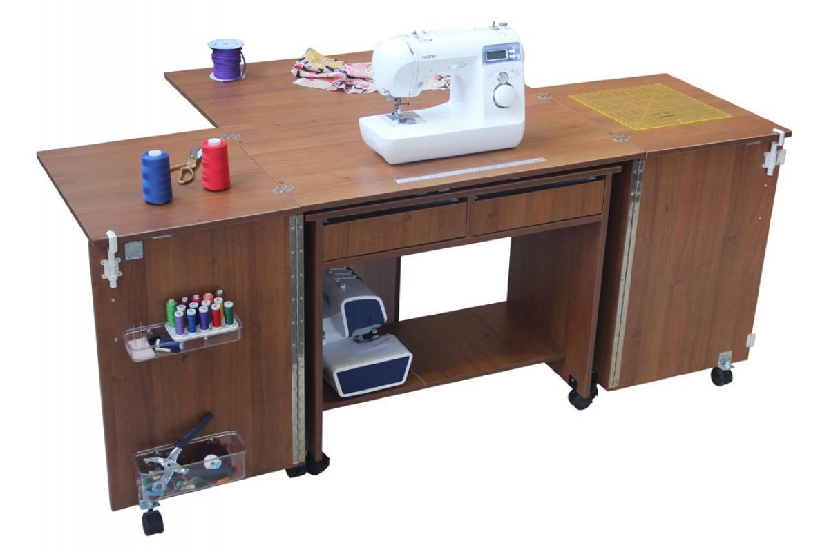 столик для швейной машинки фото тзк