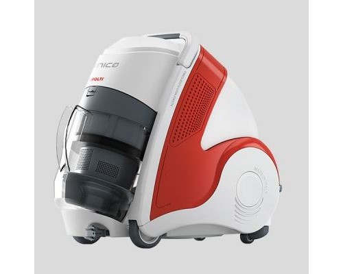 Паропылесос Polti Unico MCV50 Allergy Multifloor Turbo