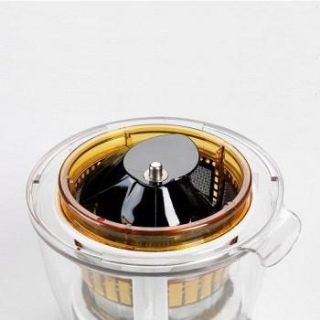 Шнековая соковыжималка Kuvings NS-950 белая