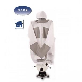 Гладильный манекен для рубашек Eolo SA-02