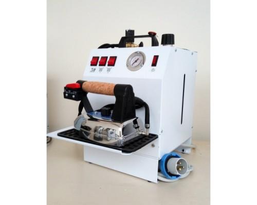 Парогенератор с утюгом Bieffe BF017 CE