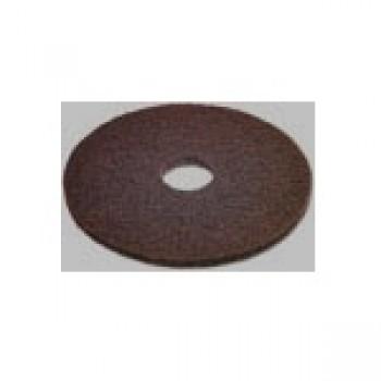 Пад Brown Strip 25мм 17 коричневый