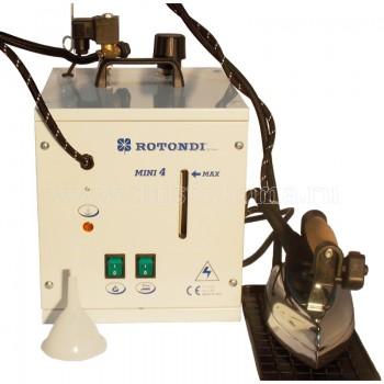 Парогенератор с утюгом Rotondi Mini 4