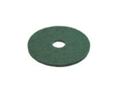 Пад Green Scrub 25мм 16 зеленый
