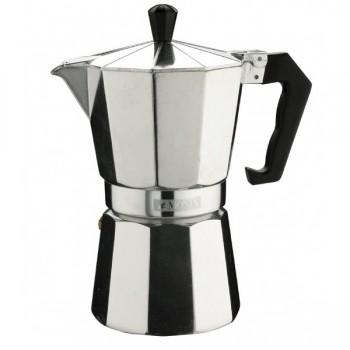 Гейзерная кофеварка Monix Vitro Express 9 чашек