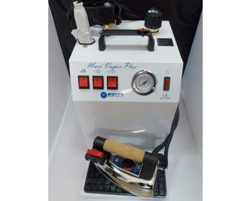 Парогенератор с утюгом Bieffe BF04PCE Maxi Vapor Plus