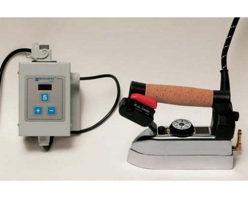Утюг паровой для швов Rotondi E-EC-7 электронный