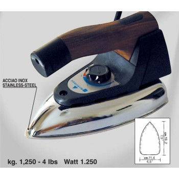 Утюг электрический Rotondi EC-2002