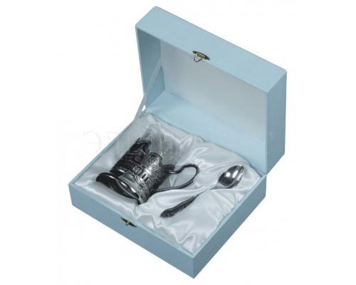 Коробка для подстаканника подарочная