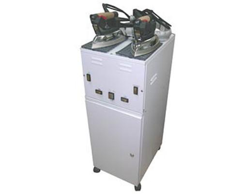 Парогенератор с двумя утюгами VTO 38