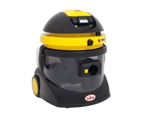 Пылесос моющий с аквафильтром и сепаратором Krausen Eco Plus