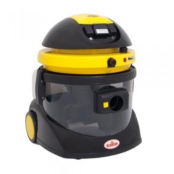 Пылесос с водным фильтром и сепаратором krausen Eco plus premium