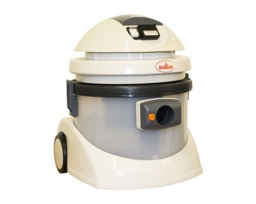 Пылесос с аквафильтром и сепаратором Krausen Yes