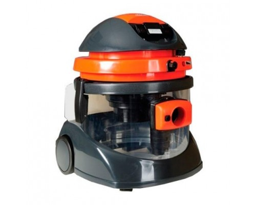 Пылесос с водным фильтром и сепаратором krausen Zip luxe premium