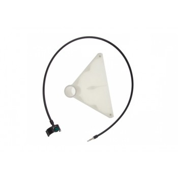 Пылесос моющий с аквафильтром и сепаратором Krausen Zip Luxe