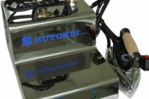 Как выбрать парогенератор с утюгом